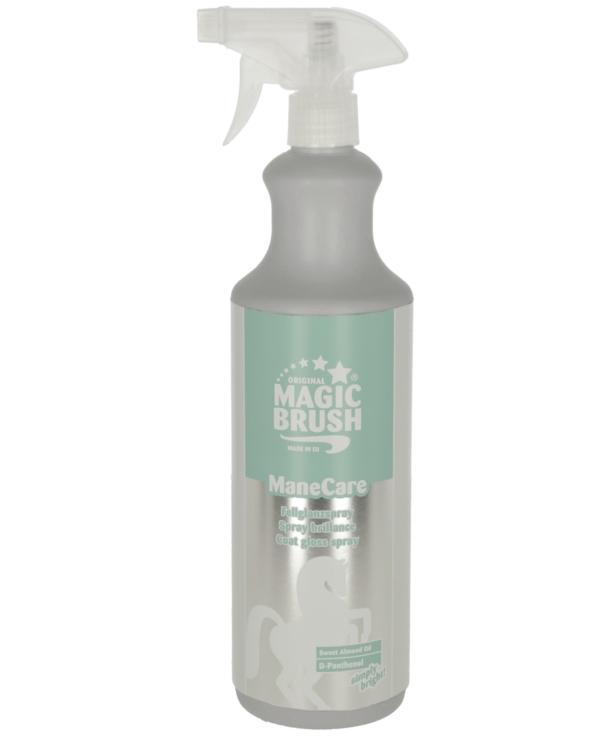 Spray nadający połysk sierści ManeCare MagicBrush