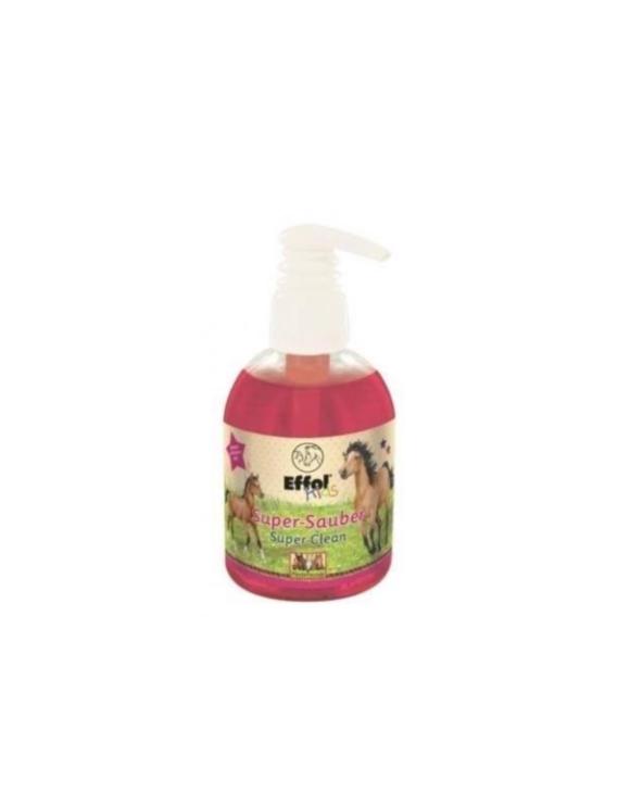 Szampon dla konia Effol Kids Super Clean