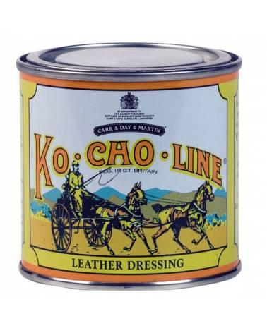 Pasta zabezpieczająca do długo przechowywanej skóry KO-CHO-LINE CARR & DAY & MARTIN 225g