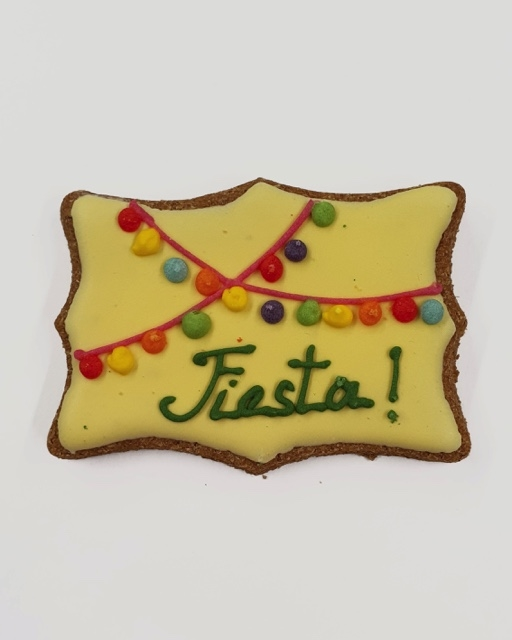 Ciasteczka dla koni FIESTA Candy Horse MEKSYK