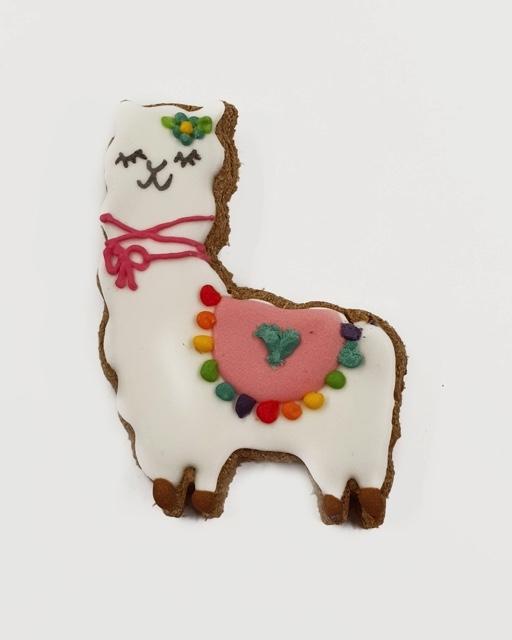 Ciasteczka dla koni LAMA Candy Horse MEKSYK