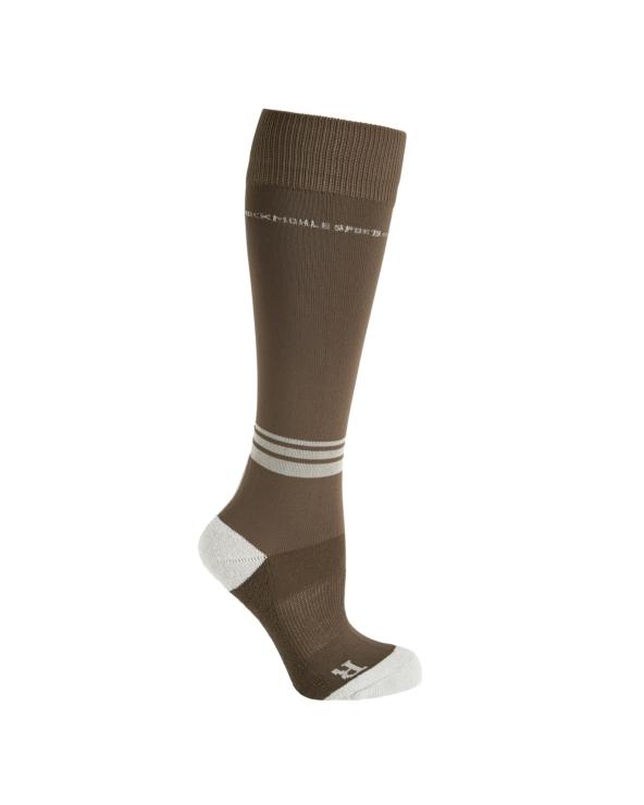 Skarpety Functional Socks Schockemohle Walnut