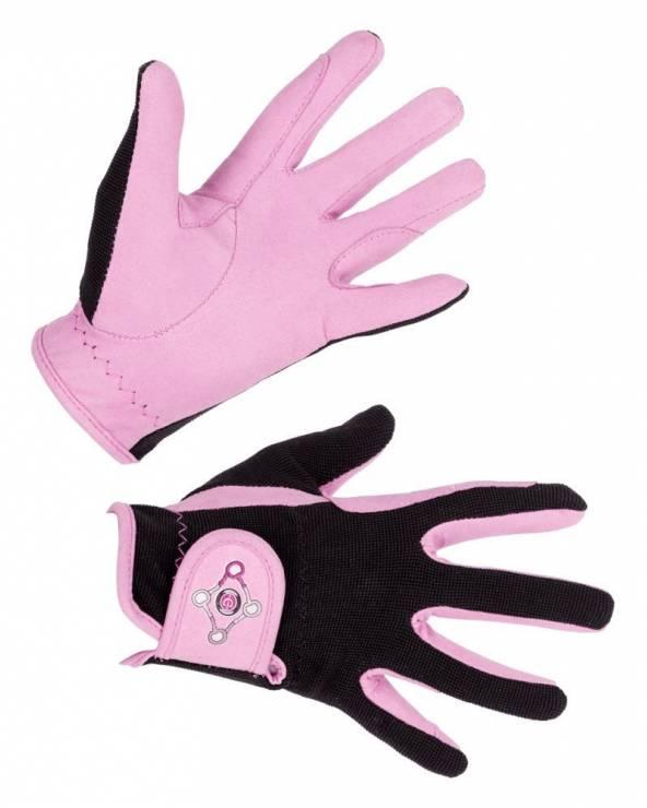 Rękawiczki dziecięce Covalliero Lilli