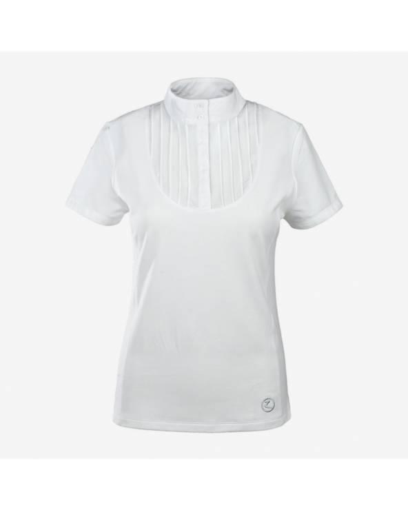 Koszulka konkursowa plisowana Horze