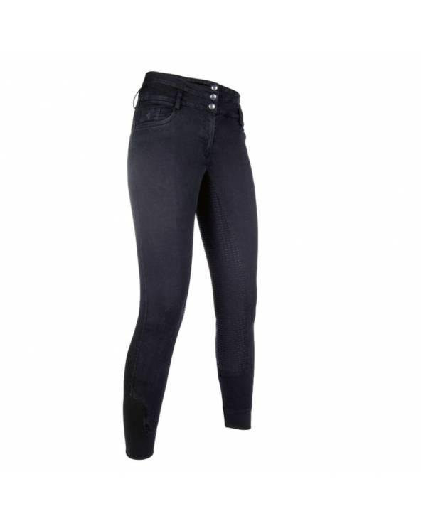 Bryczesy Velluto Jeans HKM