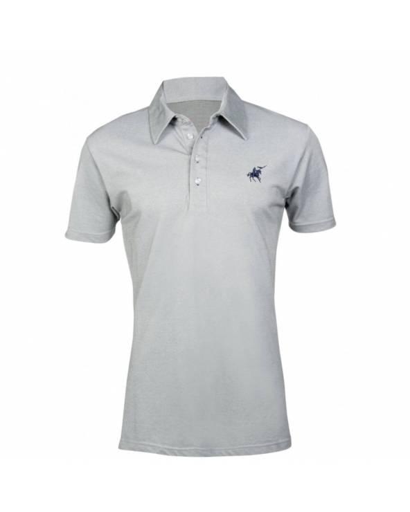 Koszulka polo męska San Juan Kingston HKM