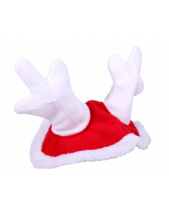 Nauszniki świąteczne Renifer QHP