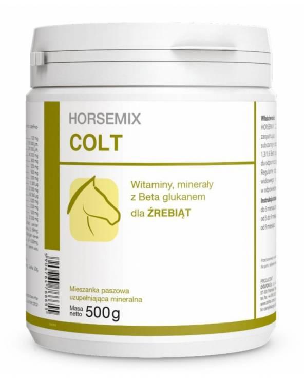 Witaminy dla źrebiąt Horsemix Colt Dolfos