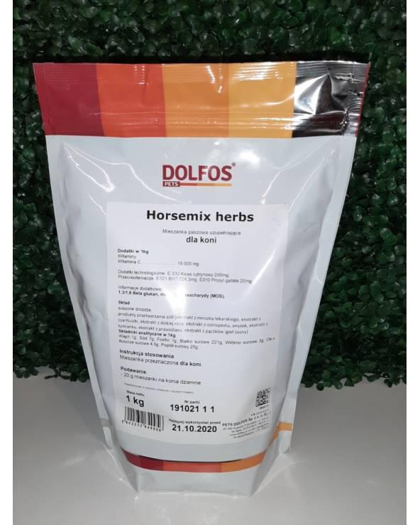 Horsemix Herbs Dolfos