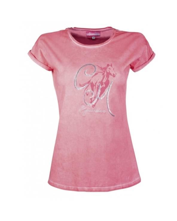 T-shirt Rimini CM HKM