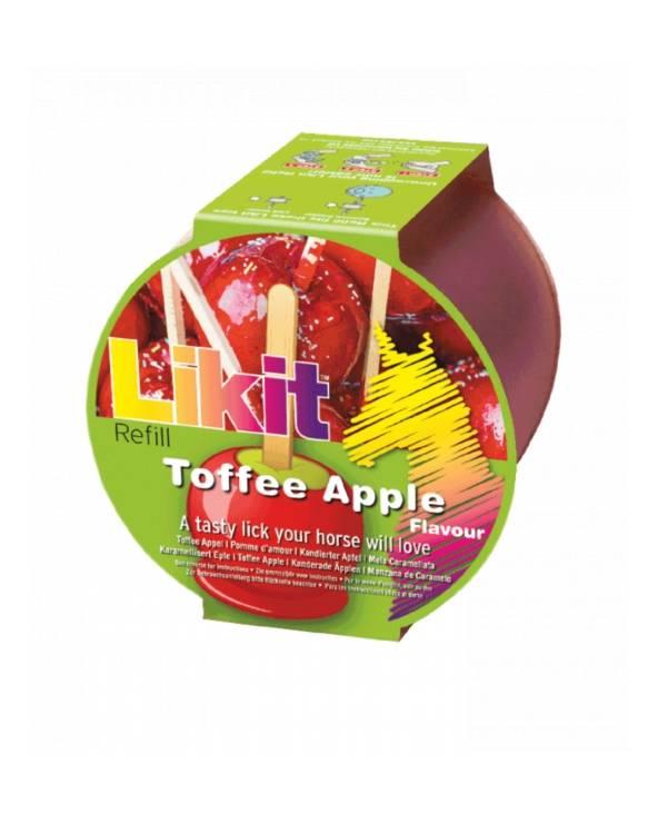 Lizawka Toffee Apple Likit 650gr
