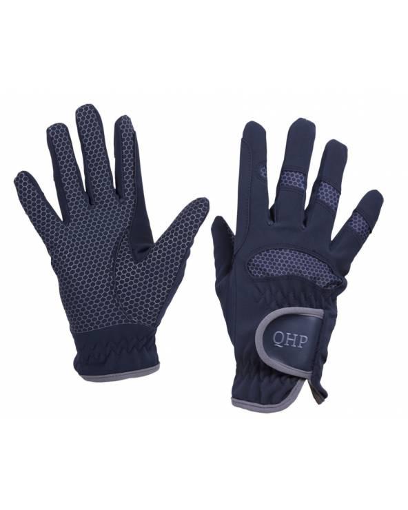 Rękawiczki Multi Hexagon QHP