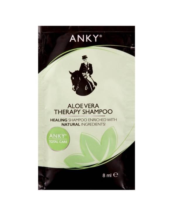 Szampon saszetka Aloe Vera Therapy Shampoo ANKY