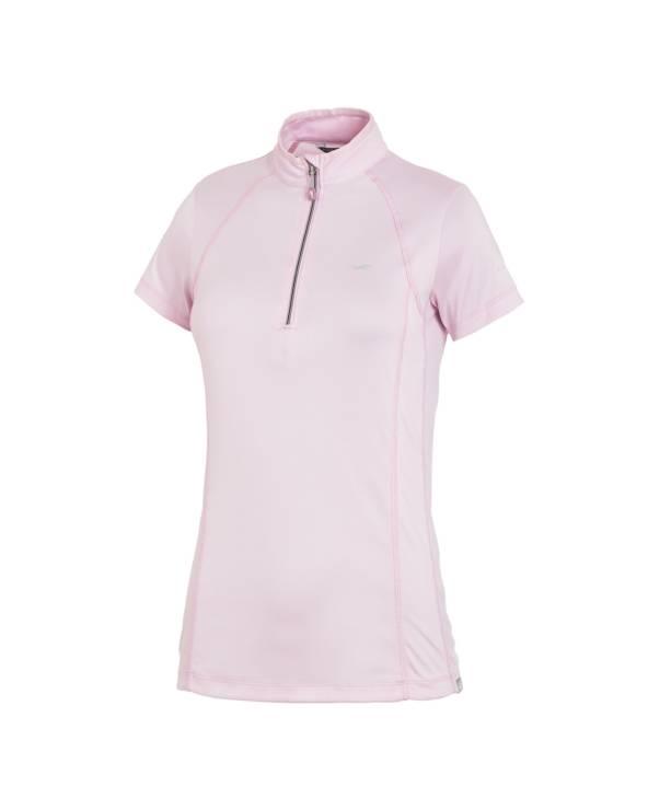 Koszulka Summer Page Style Schockemohle Dusty Rose