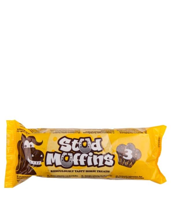 Muffinki dla koni Stud Muffins