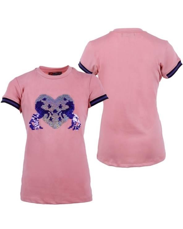 T-shirt dziecięcy Esma QHP