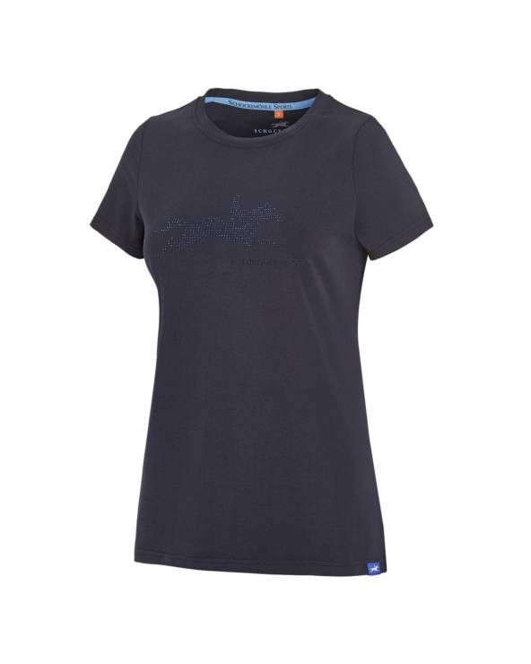 Koszulka Laila Style Schockemohle Moonlight Blue