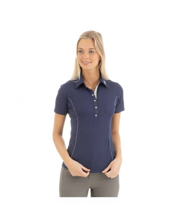 Koszulka polo Essential ANKY Dark Blue