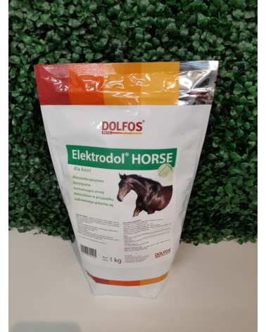 Electrolity dla koni Electrodol Horse Dolfos