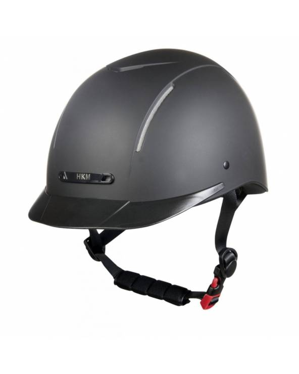 Kask York Plain HKM