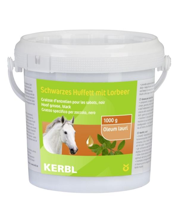 Smar do pielęgnacji końskich kopyt Kerbl