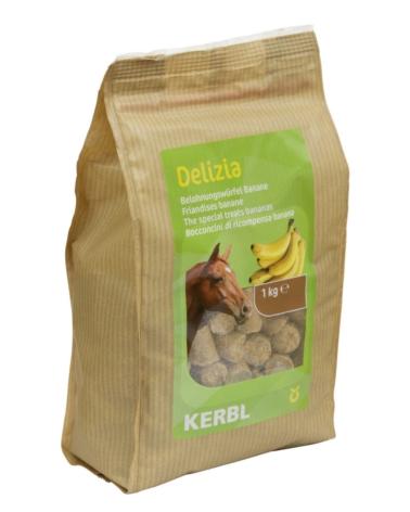 Cukierki dla koni Delizia Kerbl