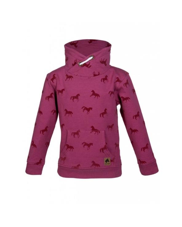 Bluza w koniki Little Horses HKM