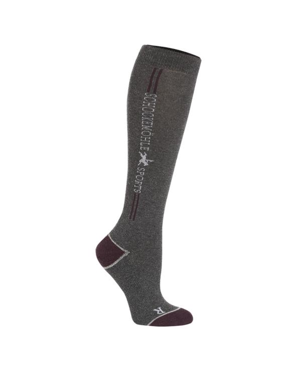 Skarpety zimowe Sporty Socks Schockemohle Phantom