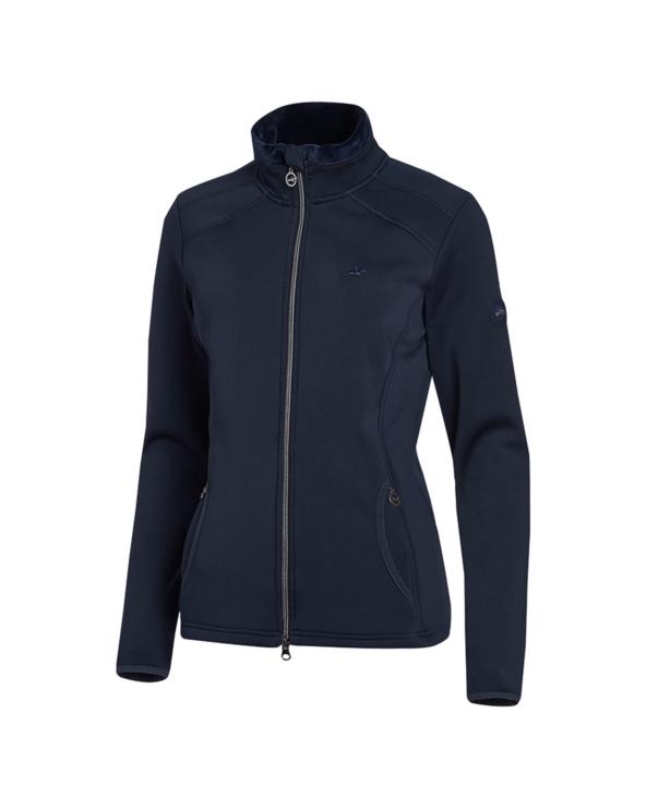 Bluza funkcyjna Rainbw Style Schockemohle Dark Navy