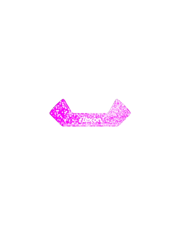 Magnetyczne wstawki Glitter Flex-On Safe-On