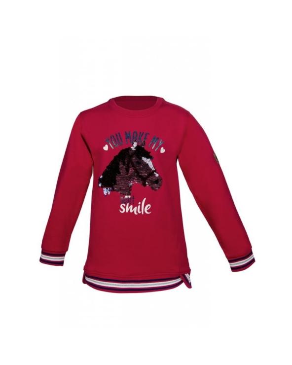 Bluza dziecięca Smilight Heart HKM