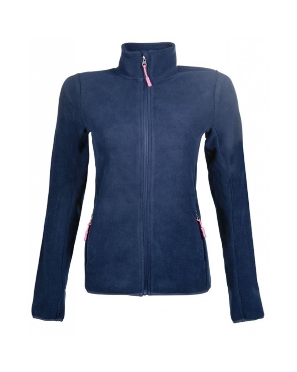 Bluza polarowa ANNA HKM Night Blue