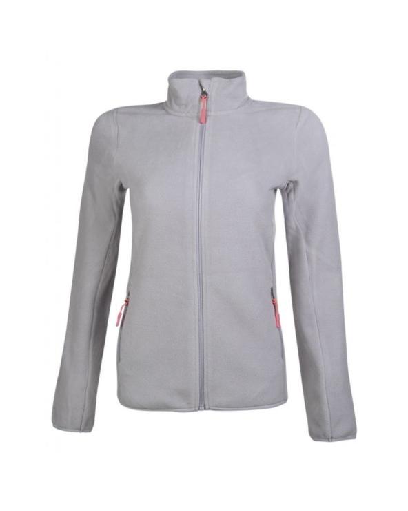 Bluza polarowa ANNA HKM Stone Grey