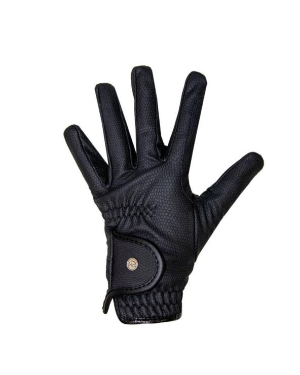 Rękawiczki zimowe ocieplane GRIP STYLE HKM