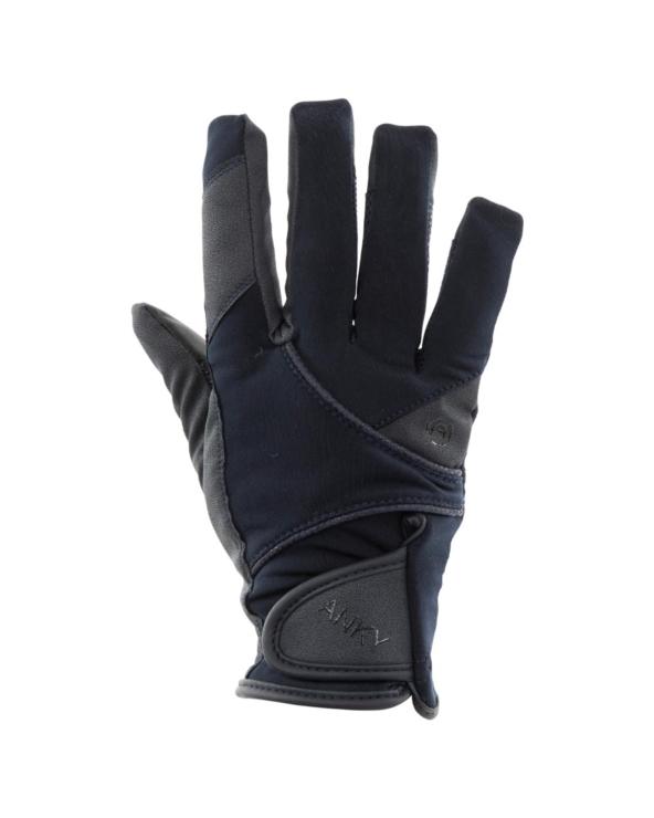 Rękawiczki Zimowe Technical ANKY Dark Nvy