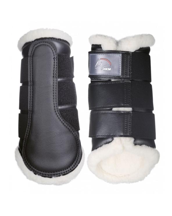 Ochraniacze Comfort HKM