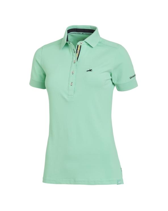 Koszulka polo Marlena Style Schockemohle Opal