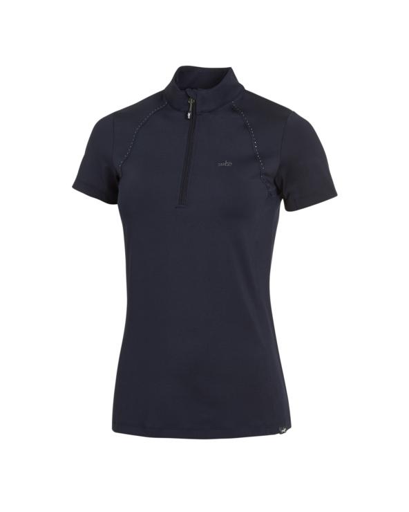 Koszulka Summer Page Style Schockemohle Dark Blue