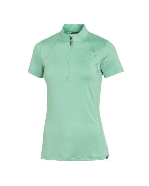 Koszulka Summer Page Style Schockemohle Opal