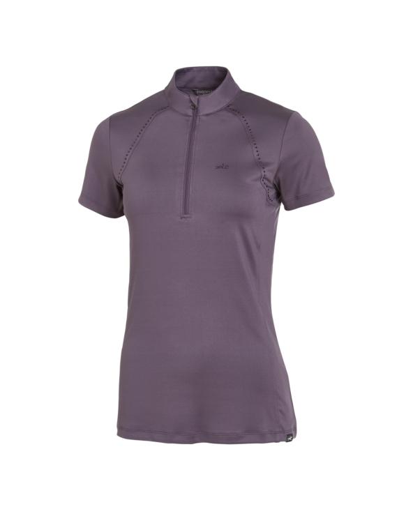 Koszulka Summer Page Style Schockemohle Mauve