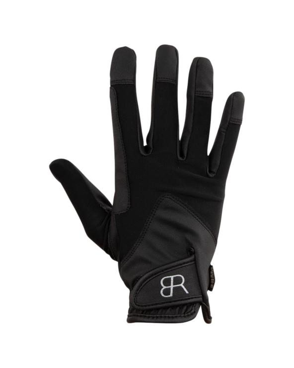 Rękawiczk Robbin BR Black