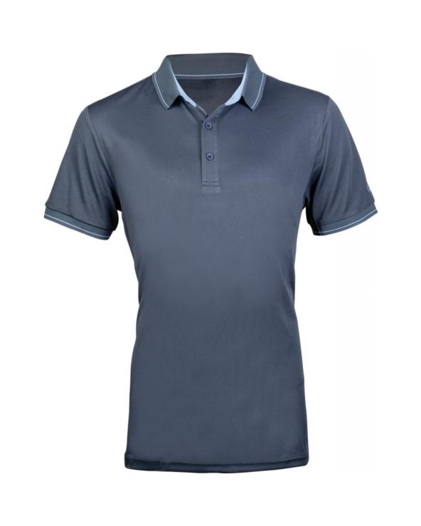 Koszulka polo męska Classico HKM