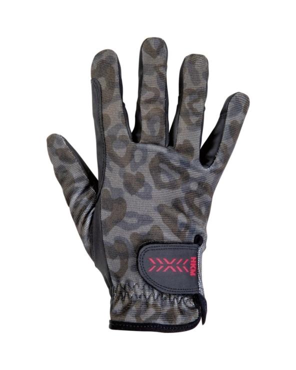 Rękawiczki Survival HKM