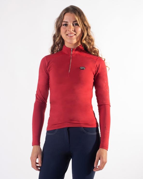 Koszulka sportowa Lotte QHP