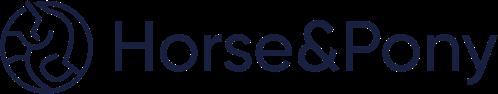 Horse & Pony logo
